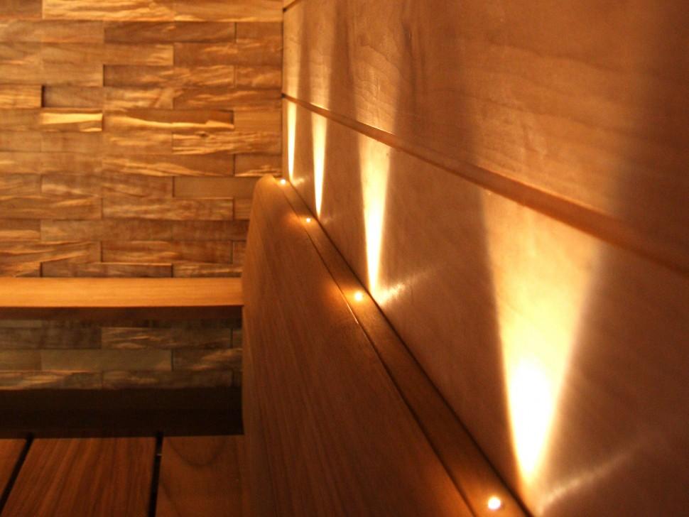лампа в сауну, лампа в сауне, светодиодная лампа в сауне, светильник в сауне, оптоволоконный светильник, освещение в сауне, освещение сауны, светодиодное освещение сауны, светодиодная подсветка в сауне